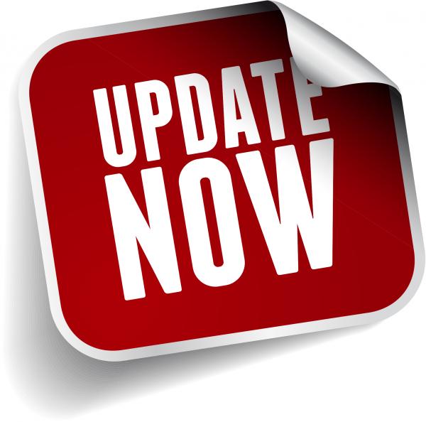 Update-600x594